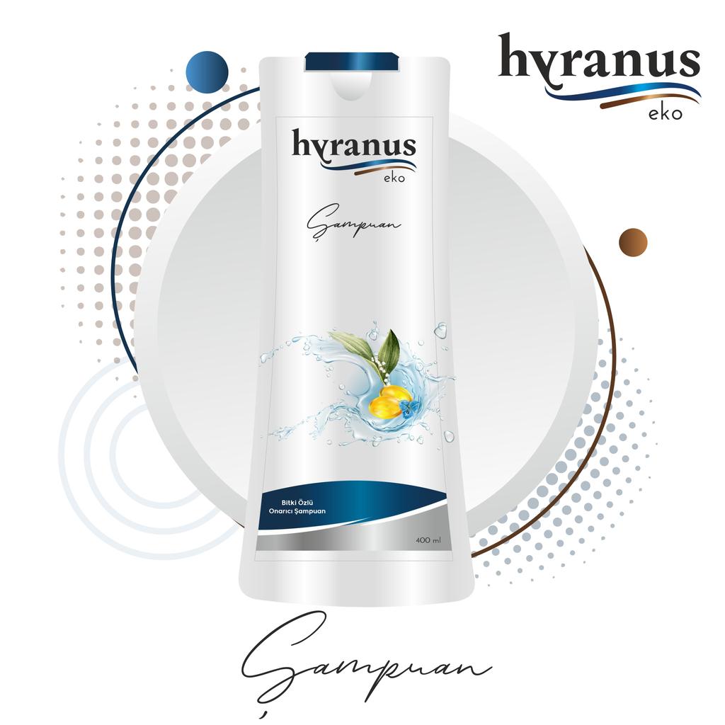 Hyranus Eko Şampuan