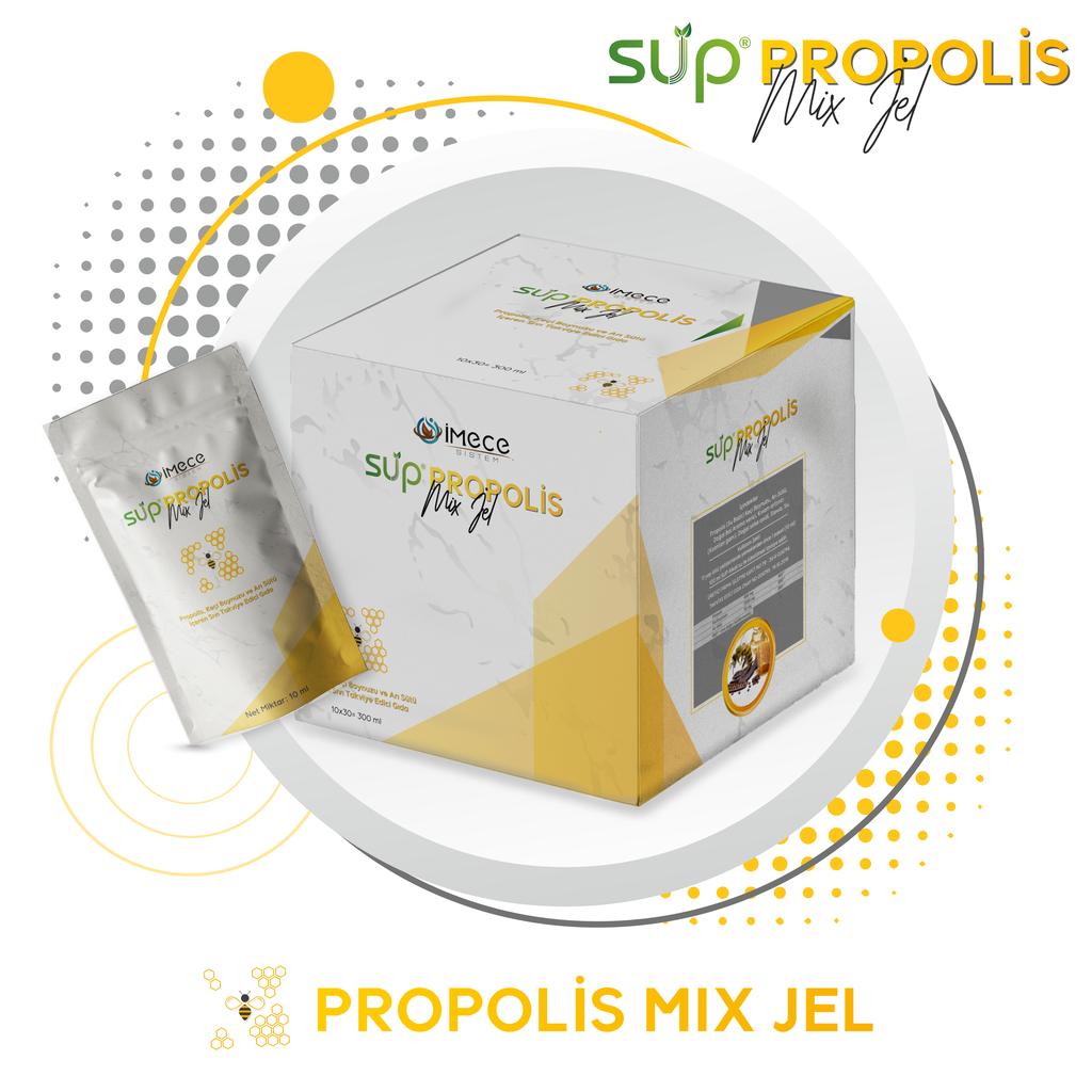 Sup Propolis Mix Jel